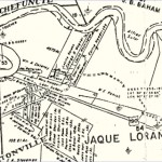 Beau Chene Map